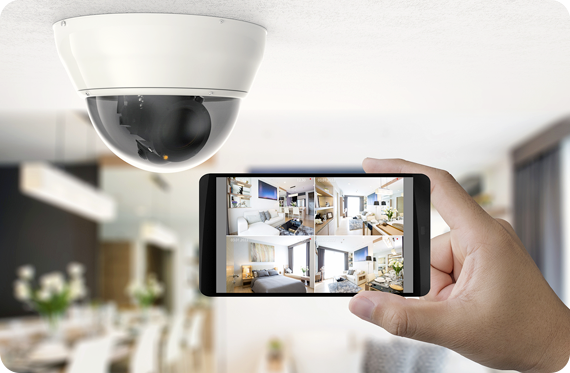 IP-camera systems